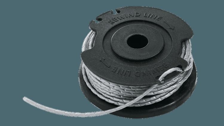 Bobina de hilo de corte de 4m (1,6mm)