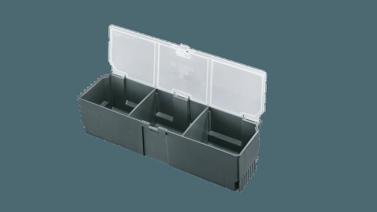 Caja de accesorios grande - tamaño S