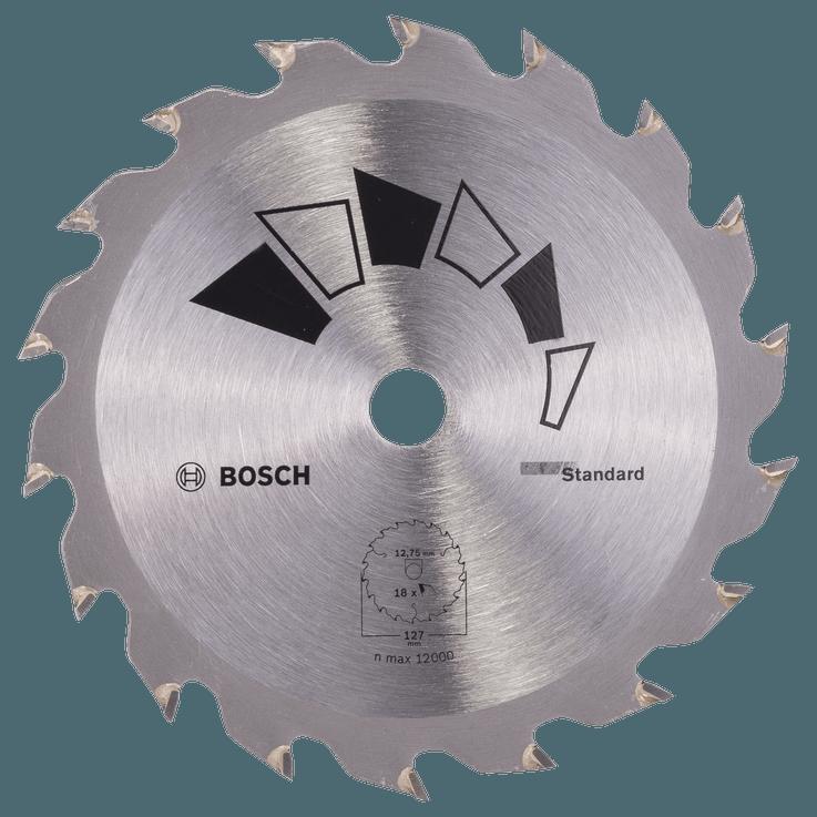 Disco de sierra circular STANDARD