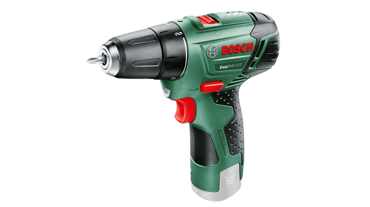 EasyDrill 12-2