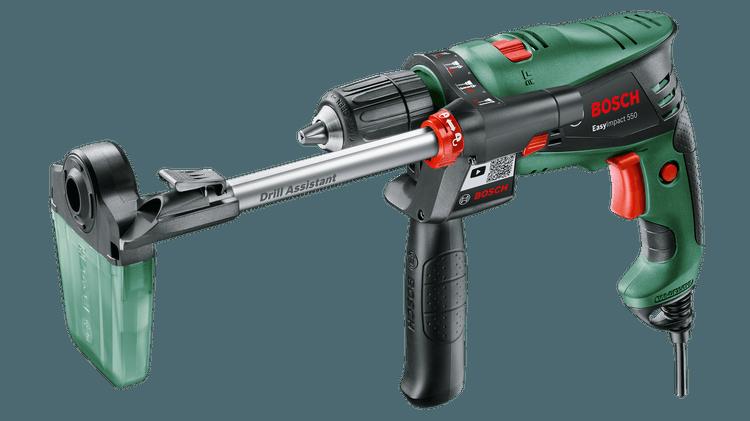 EasyImpact 550 con Drill Assistant