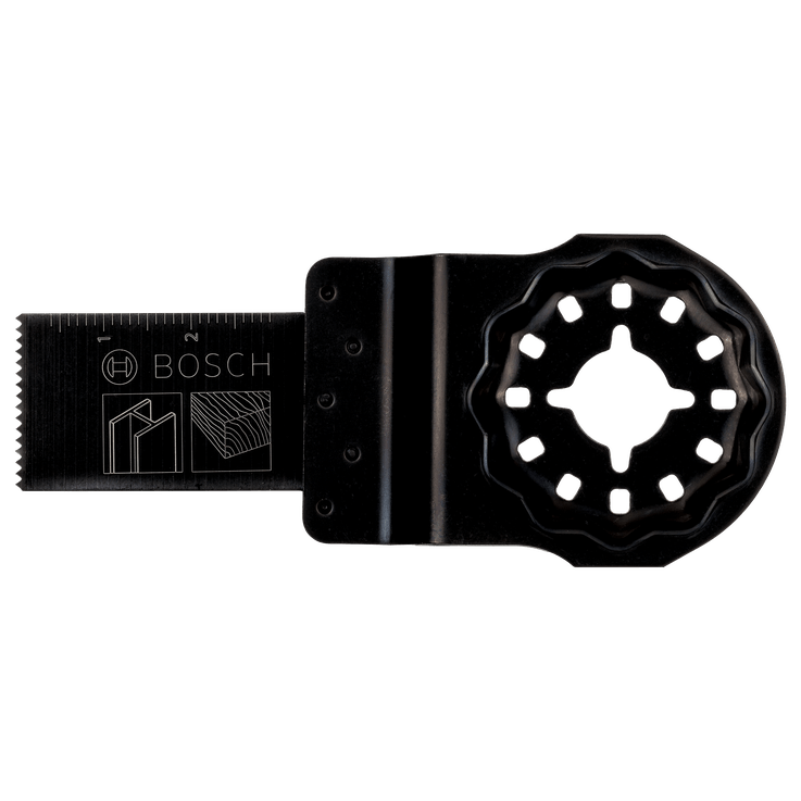 Hoja de sierra para corte de inmersión BIM Starlock