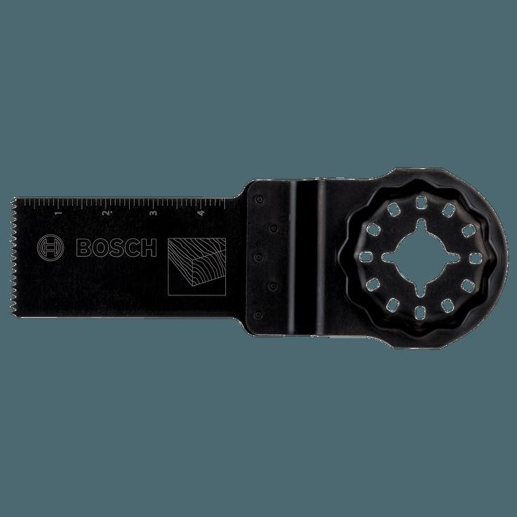 Hoja de sierra para corte de inmersión HCS Starlock
