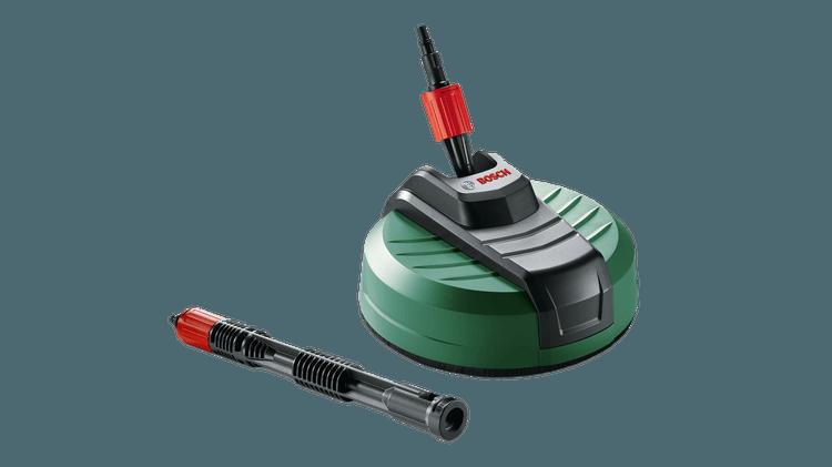 Limpiador de terrazas AquaSurf 280
