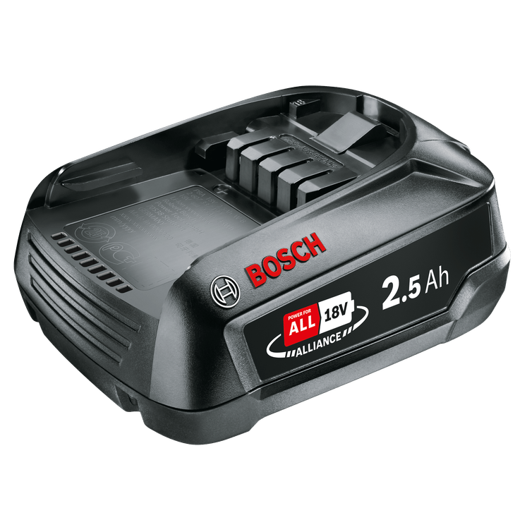 Batería PBA 18V 2.5Ah W-B