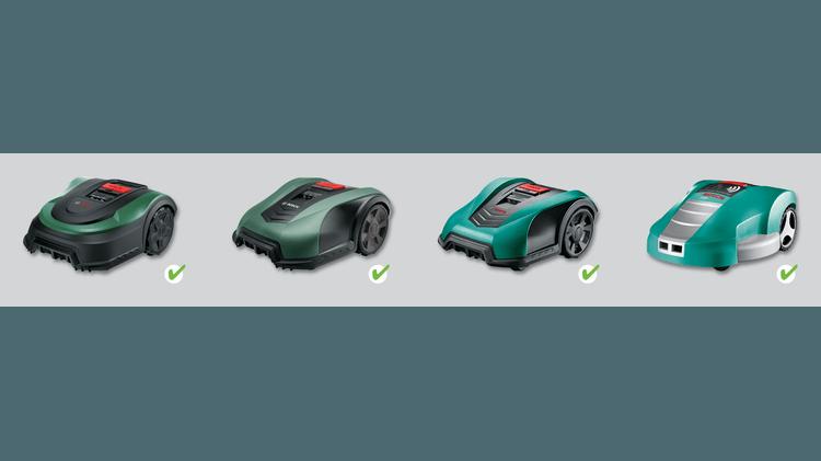 Johtoliittimet x4