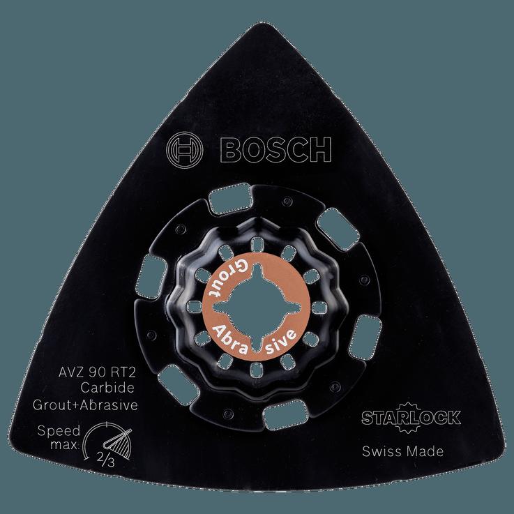 Starlock AVZ 90 RT2 Carbide RIFF ‑hiomalevy