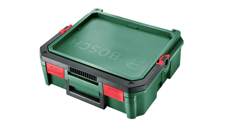 Yksi SystemBox - koko S