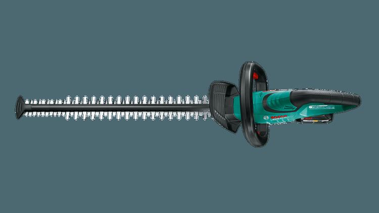 Bosch AHS 50-20 Li sans fil Hedge Cutter 18 V Li Batterie 500 mm Lame 20 mm dent