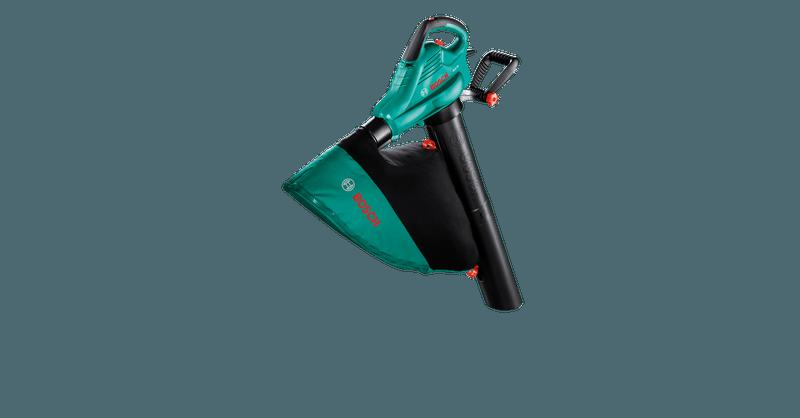 Bosch 06008A1000 Aspirateur-souffleur de jardin ALS 25