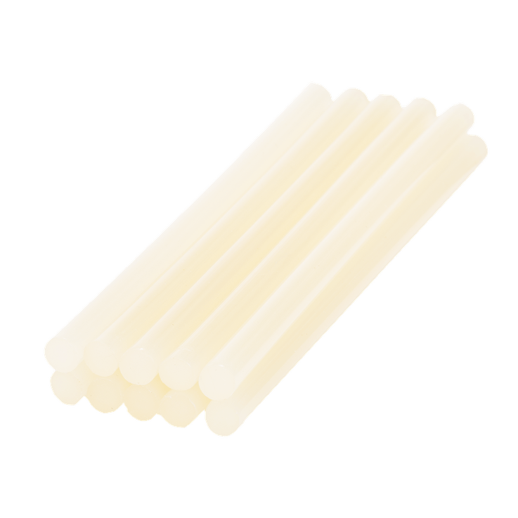 Bâtonnets de colle pour plastique