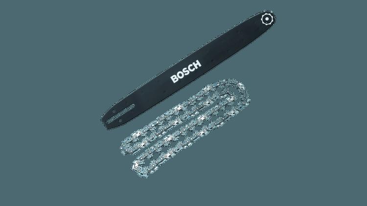 Guide et chaîne 40 cm (1,1 mm)
