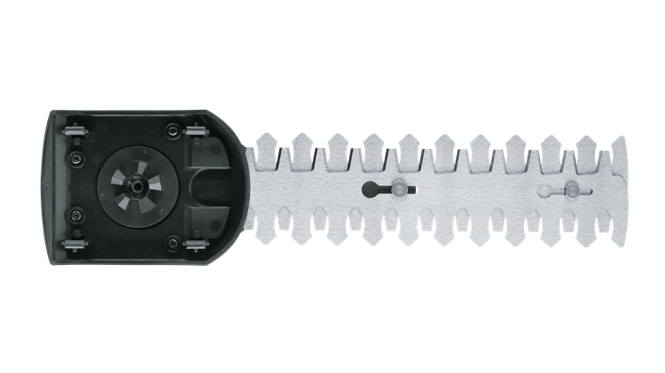 Lame sculpte-haies de 200 mm pour AdvancedShear 18V-10