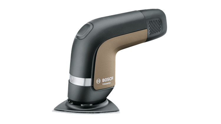 Ponceuse YOUseries Sander