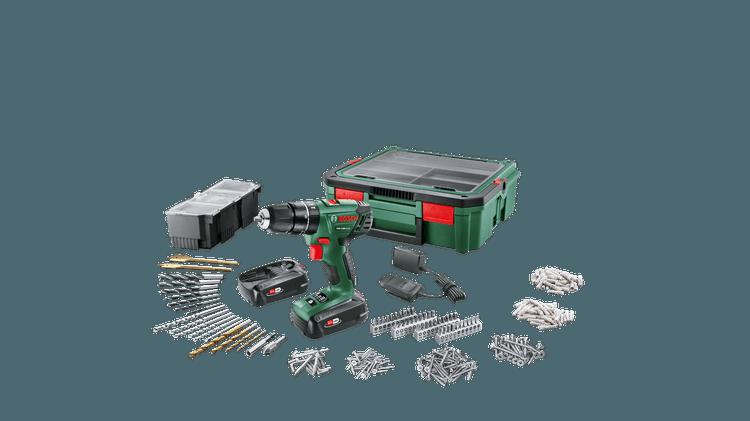 PSB 1800 + Boîte de rangement Systembox