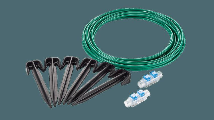 Set de réparation pour câble périphérique