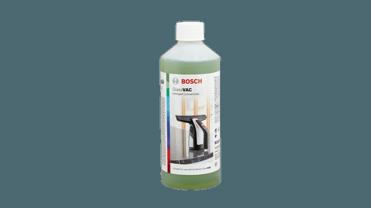 Détergent concentré 500 ml pour GlassVAC
