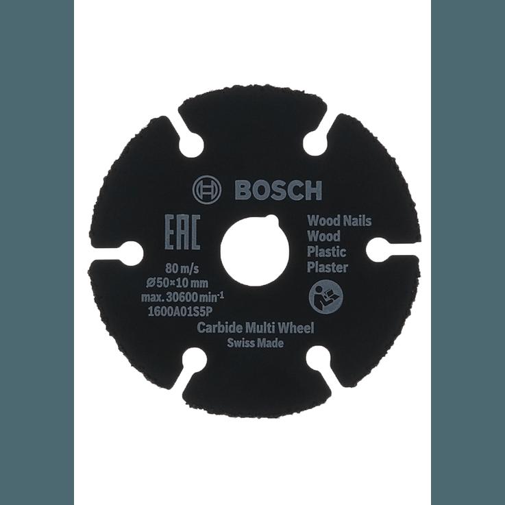 Disques à tronçonner Carbide Multi Wheel pour Easy Cut&Grind