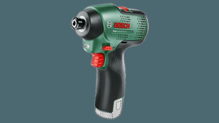 BOSCH EasyImpact 12 V Sans Fil Combi Perceuse Unité Nue impact perceuse sans batterie