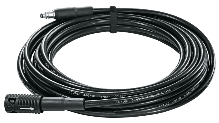 Rallonge de flexible 6 m (130 bar)