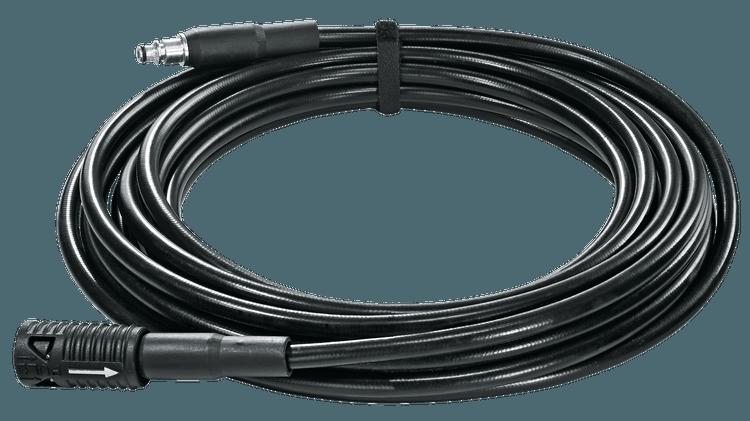 Rallonge de flexible 6 m (160 bar)