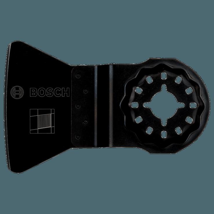 Spatule Starlock en acier HCS Multi matériaux