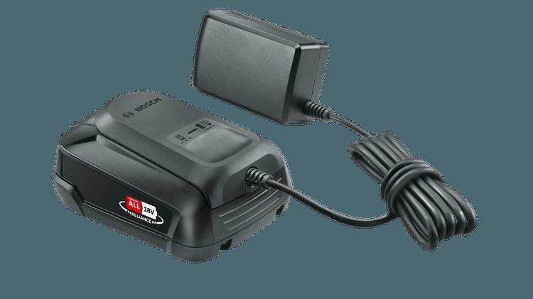 Starter Set 18 V (batterie 2,5 Ah + chargeur AL 1810 CV)