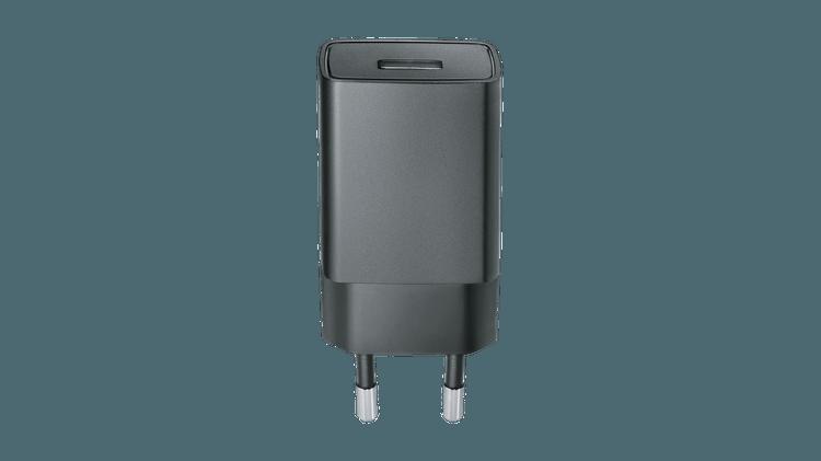 Alimentazione via porta USB (5 V / 2 A)