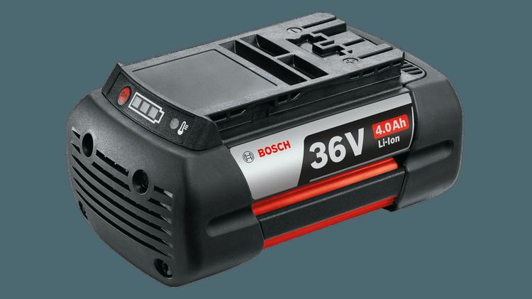 Batteria GBA 36V 4.0Ah