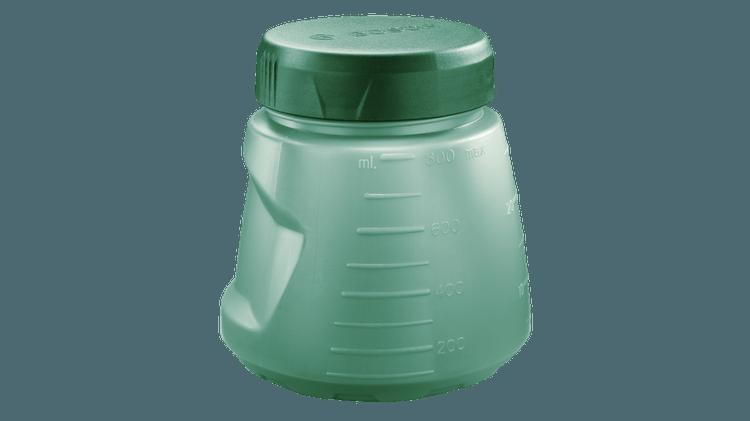 Capiente serbatoio vernice da 800 ml