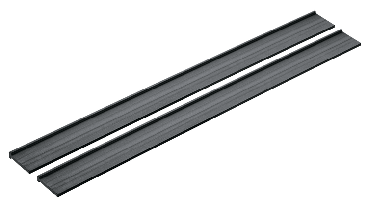GlassVAC: lame lunghe di ricambio