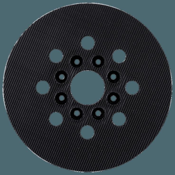 Piastra di levigatura media-dura Ø 125 mm