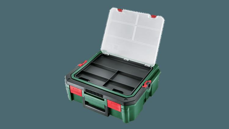 UniversalDrill 18V + SystemBox