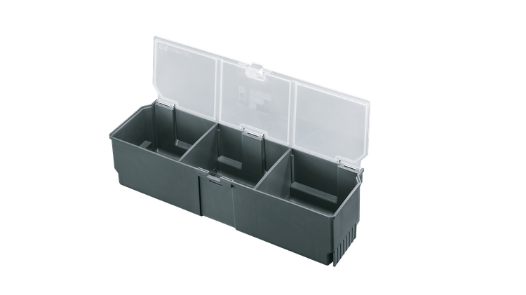 Contenitore per accessori grande - dimensione S