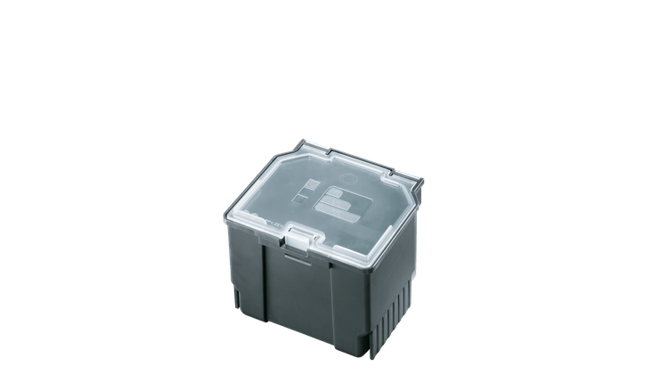 Contenitore per accessori piccolo - dimensione S