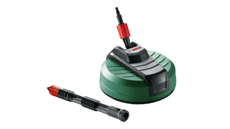 Idropulitrice AquaSurf 280 per la pulizia porticati