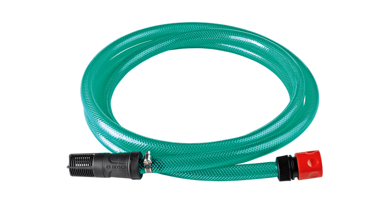 Kit tubo di pescaggio acqua senza pressione