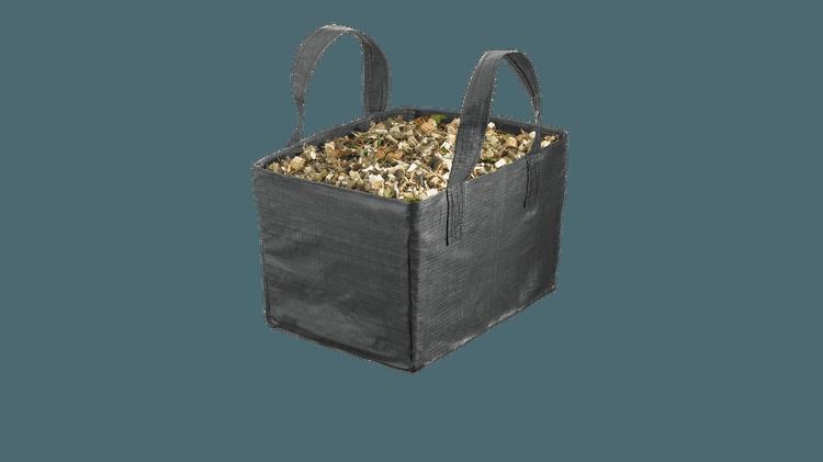 Sacco di raccolta/calotta di protezione