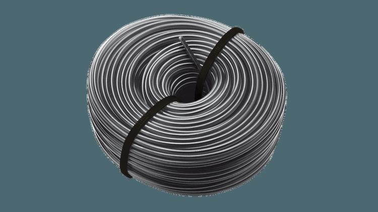 교체용 라인 24 m (1.6 mm)