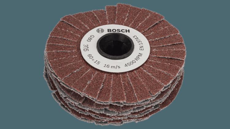 Šlifavimo diskas (lankstus)80