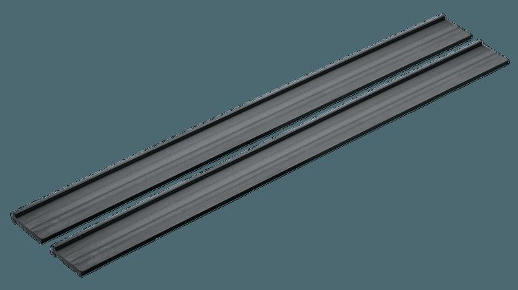 GlassVAC - lielās slotiņas nomaiņai