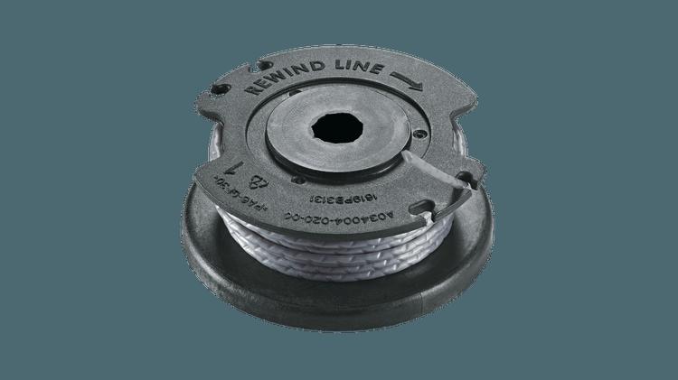 Griezējauklas spole 4m (1,6mm)