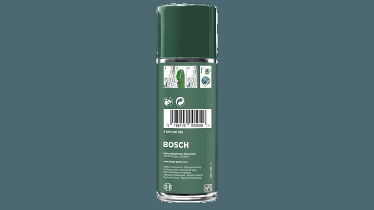 Smērvielas aerosols