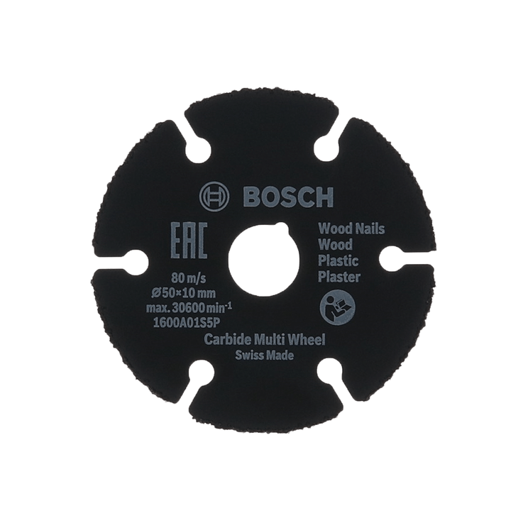 Carbide Multi Wheel doorslijpschijven voor Easy Cut&Grind