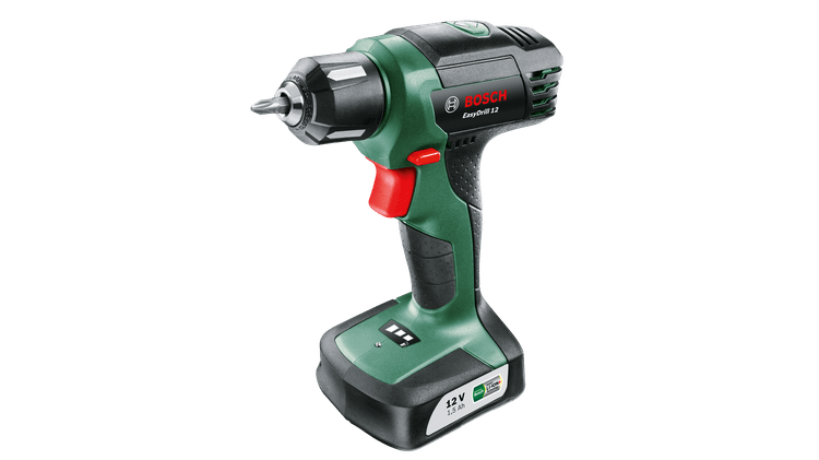 EasyDrill 12