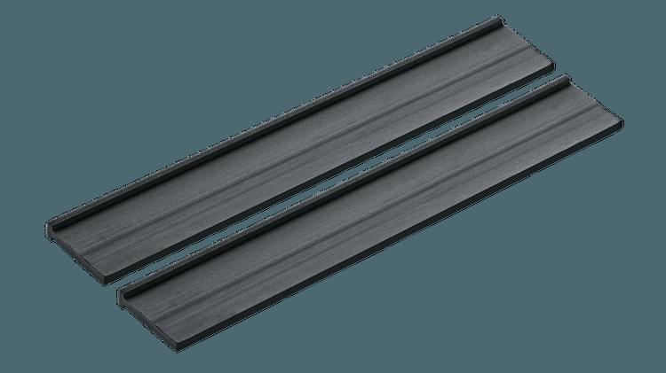 GlassVAC - kleine vervangings-wisbladen