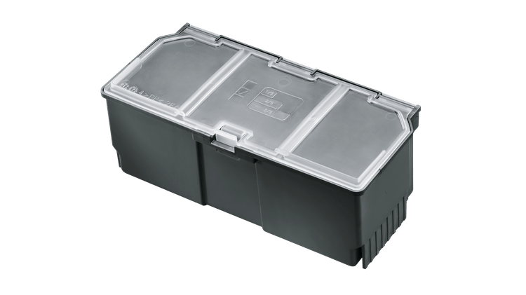 Medium accessoirebox - maat S