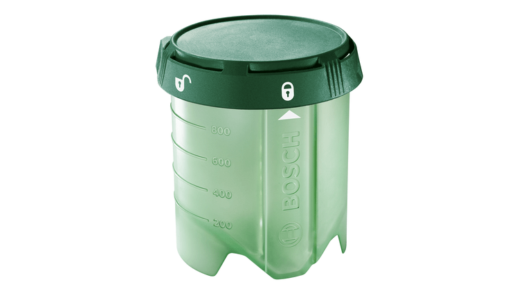 1000 ml verfcontainer
