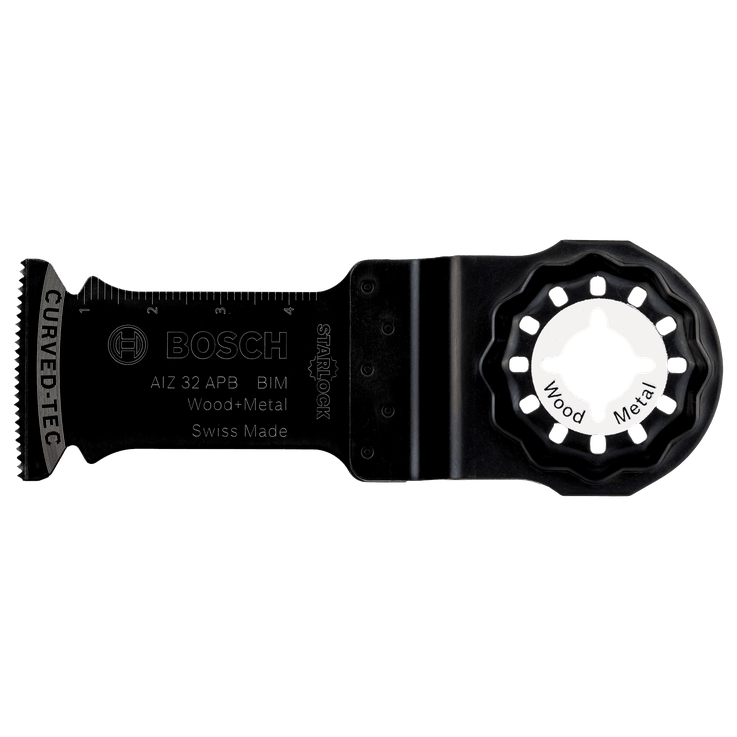 Starlock AIZ 32 APB bi-metalen-invalzaagblad
