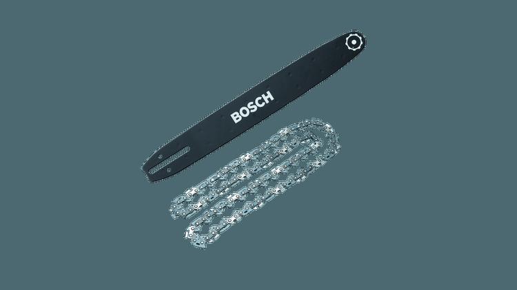 Zwaard en ketting 35 cm (1,1 mm)